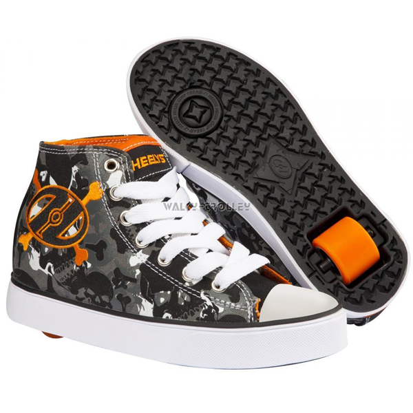 cheap for discount 9acb2 a68d9 scarpe da ginnastica con ruote sotto