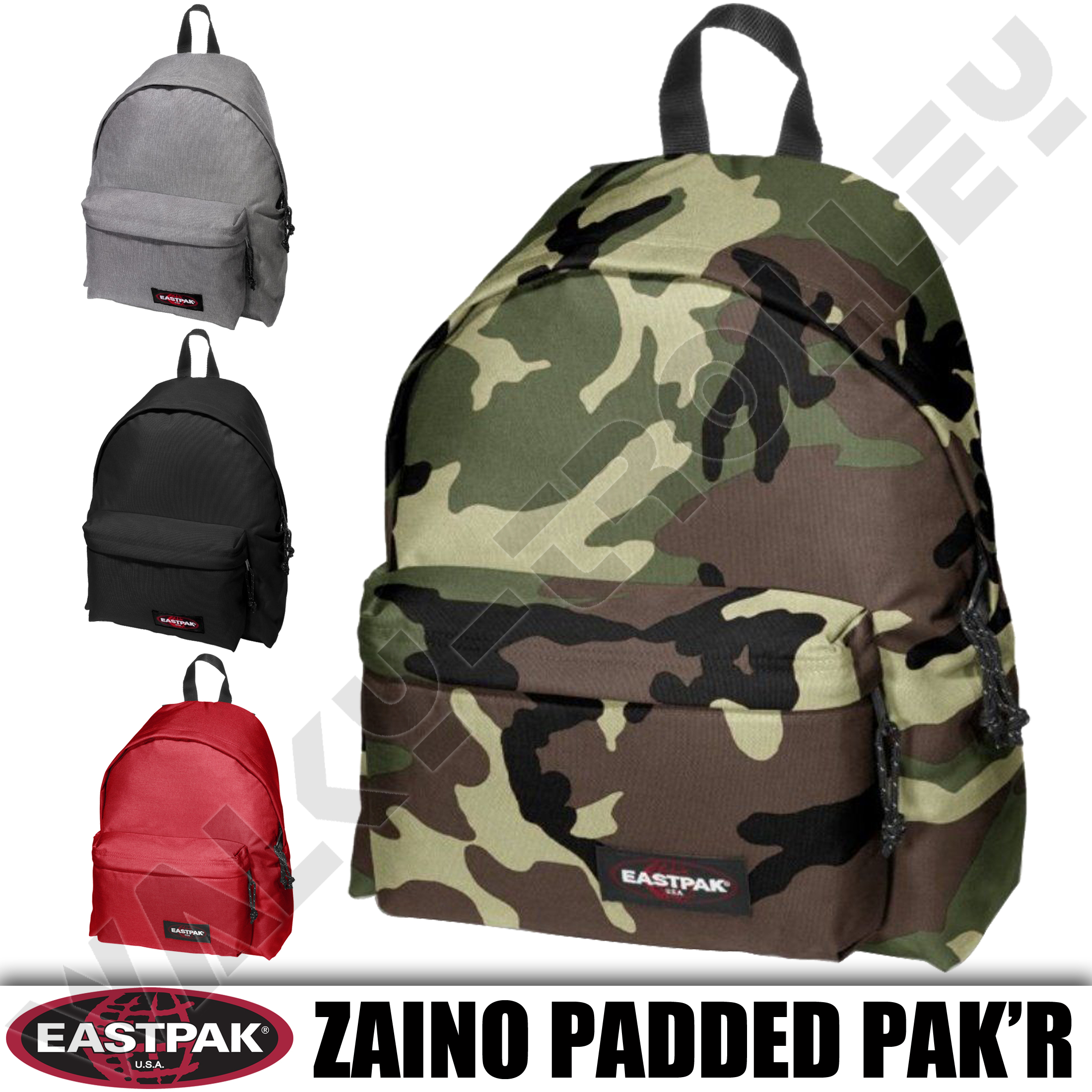1c7c18ccdd Zaini eastpak offerte - Shopping Acquea